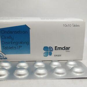 ondansetron tablet