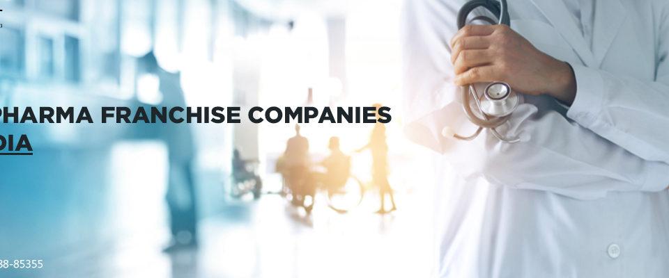 Top Pharma Franchise Companies in India