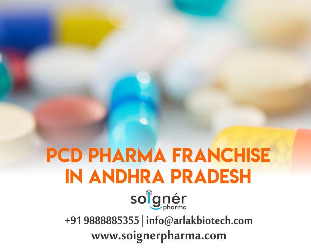 PCD Pharma Franchise Andhra Pradesh