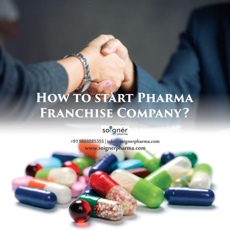 How to Start Pharma Franchise Business?