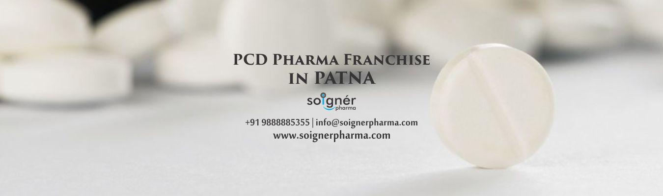 PCD Pharma Franchise in Patna