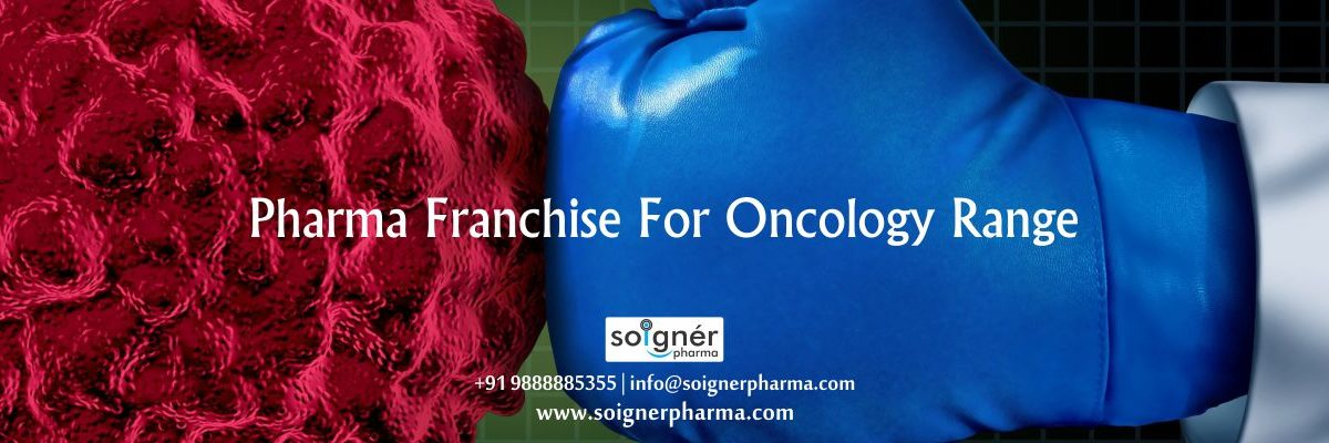 Pharma Franchise for Oncology Range Medicines