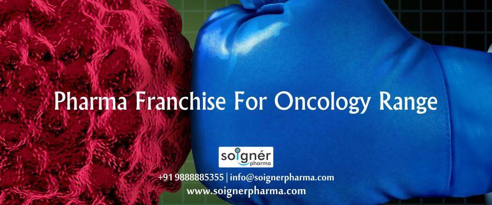 Pharma Franchise for Oncology Range Medicines