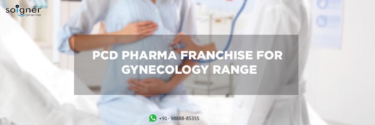 "PCD Pharma Franchise for Gynecology Range"" is locked PCD Pharma Franchise for Gynecology Range"